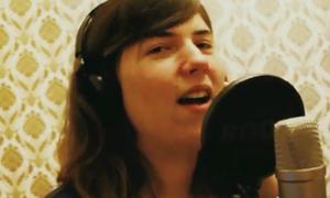 Cô gái Pháp khoe giọng cover loạt bài hit Việt