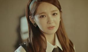Davichi trở lại với MV đẫm nước mắt