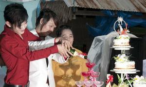 Giới trẻ xôn xao tin cho phép đám cưới đồng tính