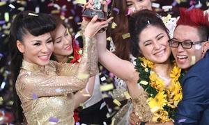 Hương Tràm giải thích việc 'cắt đứt liên lạc' với Thu Minh