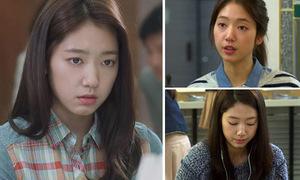 Park Shin Hye diễn vai nghèo vẫn mặc toàn đồ xịn
