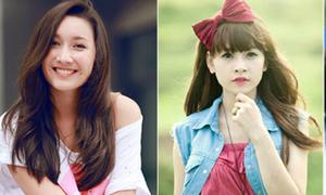 Chi Pu, Anna Trương từng mơ làm cô giáo