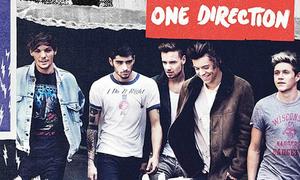 One Direction 'bốc hỏa' vì album mới bị rò rỉ
