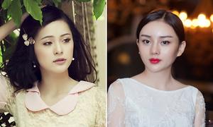 4 hot girl được mệnh danh 'Phạm Băng Băng Việt'