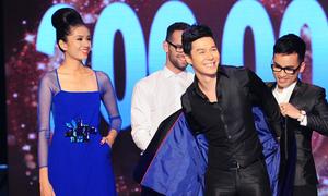 Nathan Lee mua váy 200 triệu đồng tặng Ngọc Hân