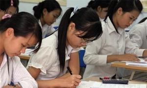 Các trường ĐH - CĐ được tự chủ mùa tuyển sinh 2014