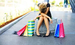 15 lý do khiến bạn phát nản khi nghĩ đến shopping