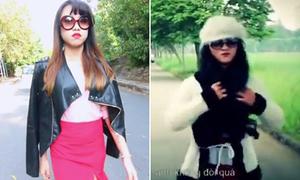 5 video nổi bật ăn theo hit 'Anh không đòi quà'