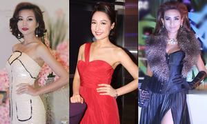 Dàn sao Việt hoành tráng dự Ngôi sao của năm