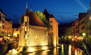 Ghé thăm 10 địa danh đẹp khó cưỡng ở Pháp