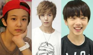 SM ra mắt ba mỹ nam mới