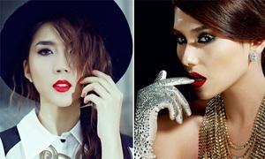 Ngọc Quyên, Hoàng Yến dự đoán quán quân Fashion star