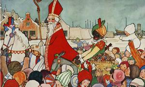9 vị khách đặc biệt mùa Giáng sinh trên thế giới