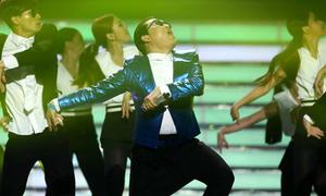 7 vũ đạo Kpop siêu hot 2013