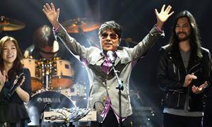 Top 10 nghệ sĩ, 5 ca khúc Kpop nổi nhất 2013