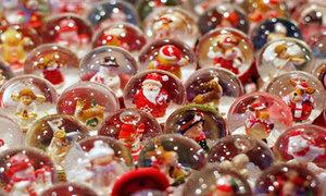 10 bạn nhận voucher mua quà Giáng sinh ở Sài Gòn