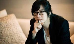 Bạn gái mới Bae Yong Joon không nổi tiếng nhưng siêu giàu