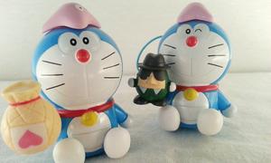 Tặng 10 chú mèo máy Doraemon đáng yêu