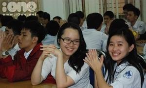 70 teen Năng khiếu sẵn sàng thi HSG Quốc gia