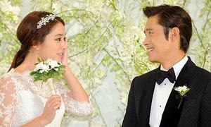 Bật mí cuộc sống sau đám cưới của sao Hàn