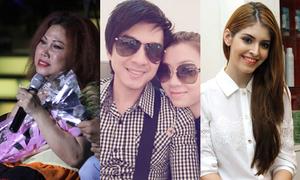 Những sao Việt tự bôi xấu hình ảnh trong năm 2013