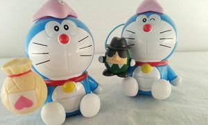 10 bạn nhận mèo máy Doraemon