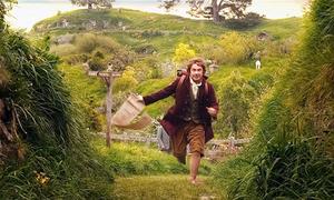 10 phim Hollywood bị 'xem chùa' nhiều nhất 2013