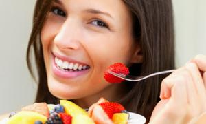 7 thực phẩm triệt tiêu làn da bóng nhờn