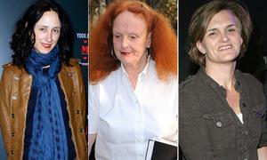 8 biên tập viên thời trang không mặc đẹp vẫn nổi tiếng