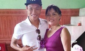 Thư gửi mẹ rớt nước mắt của tuyển thủ U19 Việt Nam