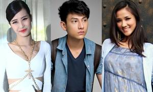 5 sao Việt vẫn nổi tiếng dù bị Vietnam Idol đánh rớt