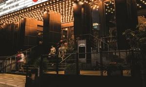 Hệ thống rạp chiếu phim Hàn Quốc tới Việt Nam