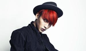 Chàng stylist 9x cá tính của Hồ Ngọc Hà