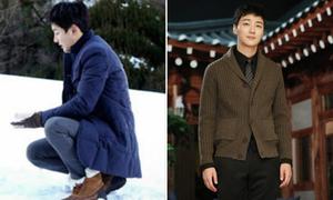 Style đa dạng của Yoon Si Yoon trong 'Thủ tướng và tôi'