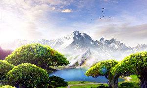 Ngọn núi ý chí của bạn cao mức nào?