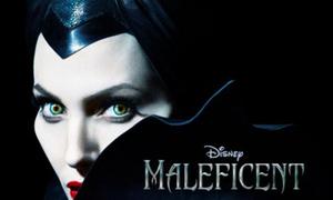 Maleficent - truyện cổ tích mới lạ của Disney