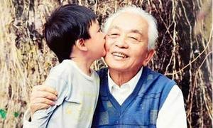 Cháu nội Đại tướng Võ Nguyên Giáp kể về ngày Tết bên ông