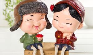 10 món quà 'hot' tặng nửa kia cho ngày Valetine