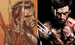 10 lựa chọn siêu chuẩn trong bom tấn của Marvel