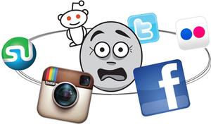 7 cách thoát 'cơn nghiện' mạng xã hội