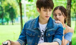 Trai đẹp 'Full House' Thái được khen hơn đứt Lee Min Ho