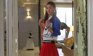 Song Yi quyết hồi teen cho trẻ bằng Min Joon