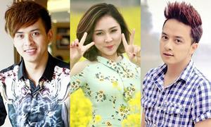 Hàng loạt sao Việt sợ bị tỏ tình chỗ đông người