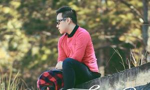 Trung Quân Idol tỏ tình thành công ngày Valentine