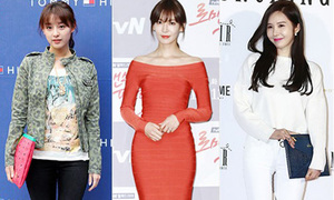 Style khác biệt ở 3 khu phố nhà giàu Hàn Quốc