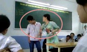 5 video giáo viên đánh đập học trò gây bàng hoàng