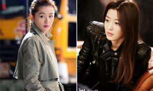 Những item thành hiện tượng nhờ 'yêu nữ hàng hiệu' Song Yi