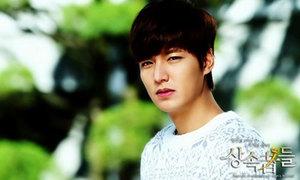 Lá số chiêm tinh của Lee Min Ho