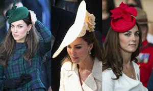 6 đặc điểm style dễ thấy của các công chúa hiện đại
