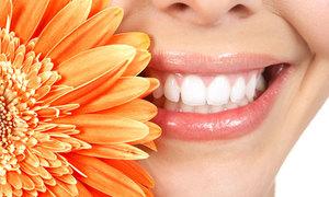 Phán giàu nghèo qua số lượng răng